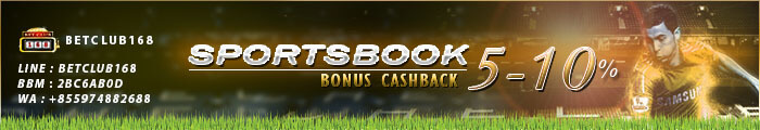 Bonus Cashback Terbesar Judi Bola Online