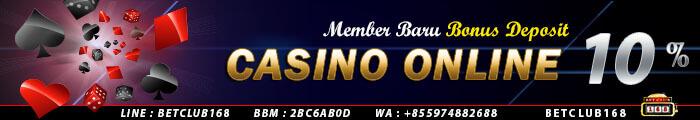 Daftar Live Casino Online Uang Asli Rupiah
