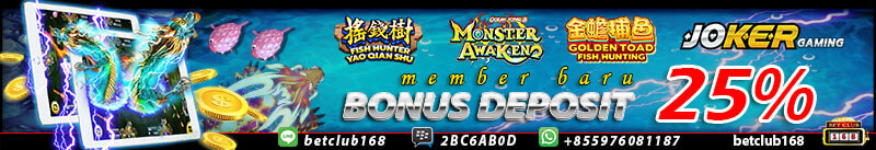 Permainan Game Fish Hunter Terpopuler 2019