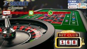 Keuntungan Bermain Casino Uang Asli