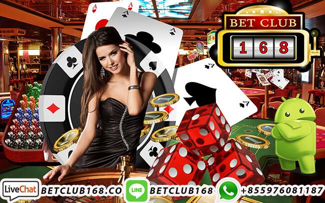 Situs Live Casino Terpercaya