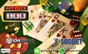 Agen Judi Casino Bonus Besar