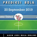 Prediksi Manchester United Vs Astana 20 September 2019