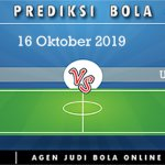 Prediksi Peru Vs Uruguay 16 Oktober 2019