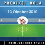 Prediksi Bola Denmark Vs Switzerland, Prediksi Denmark Vs Switzerland, Prediksi Denmark Vs Switzerland, Prediksi Skor Denmark Vs Switzerland, Prediksi Skor Bola Denmark Vs Switzerland, Denmark Vs Switzerland, Prediksi Bola Denmark Vs Switzerland 12 Oktober 2019
