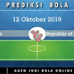 Prediksi Georgia Vs Republic of Ireland 12 Oktober 2019