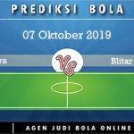 Prediksi Sriwijaya Vs Blitar United 7 Oktober 2019