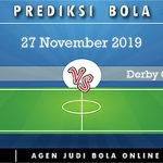 Prediksi Fulham Vs Derby County 27 November 2019