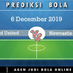 Prediksi Sheffield United Vs Newcastle United 6 December 2019