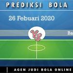 Prediksi Napoli Vs Barcelona 26 Febuari 2020