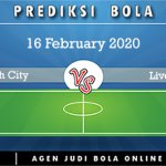 Prediksi Norwich City Vs Liverpool 16 February 2020