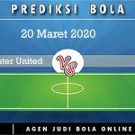 Prediksi Manchester United Vs LASK 20 Maret 2020