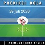 Prediksi Cagliari Vs Juventus 29 Juli 2020